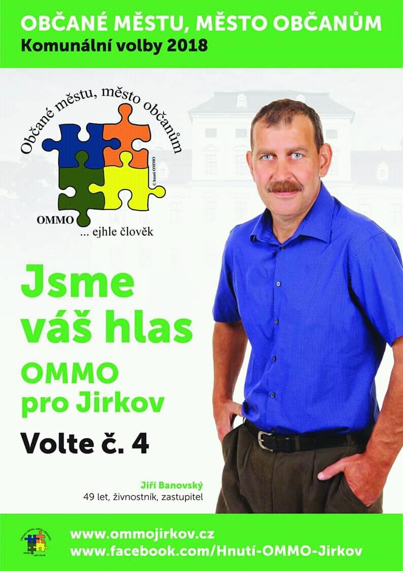 Jiří Banovský